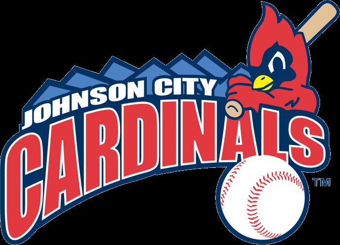 Appalachian League Map Johnson City Baseball Teams Logo Sports Baseball