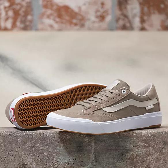 Surplus Berle Pro | Shop Shoes At Vans in 2020 | Vans, Airwalk ...