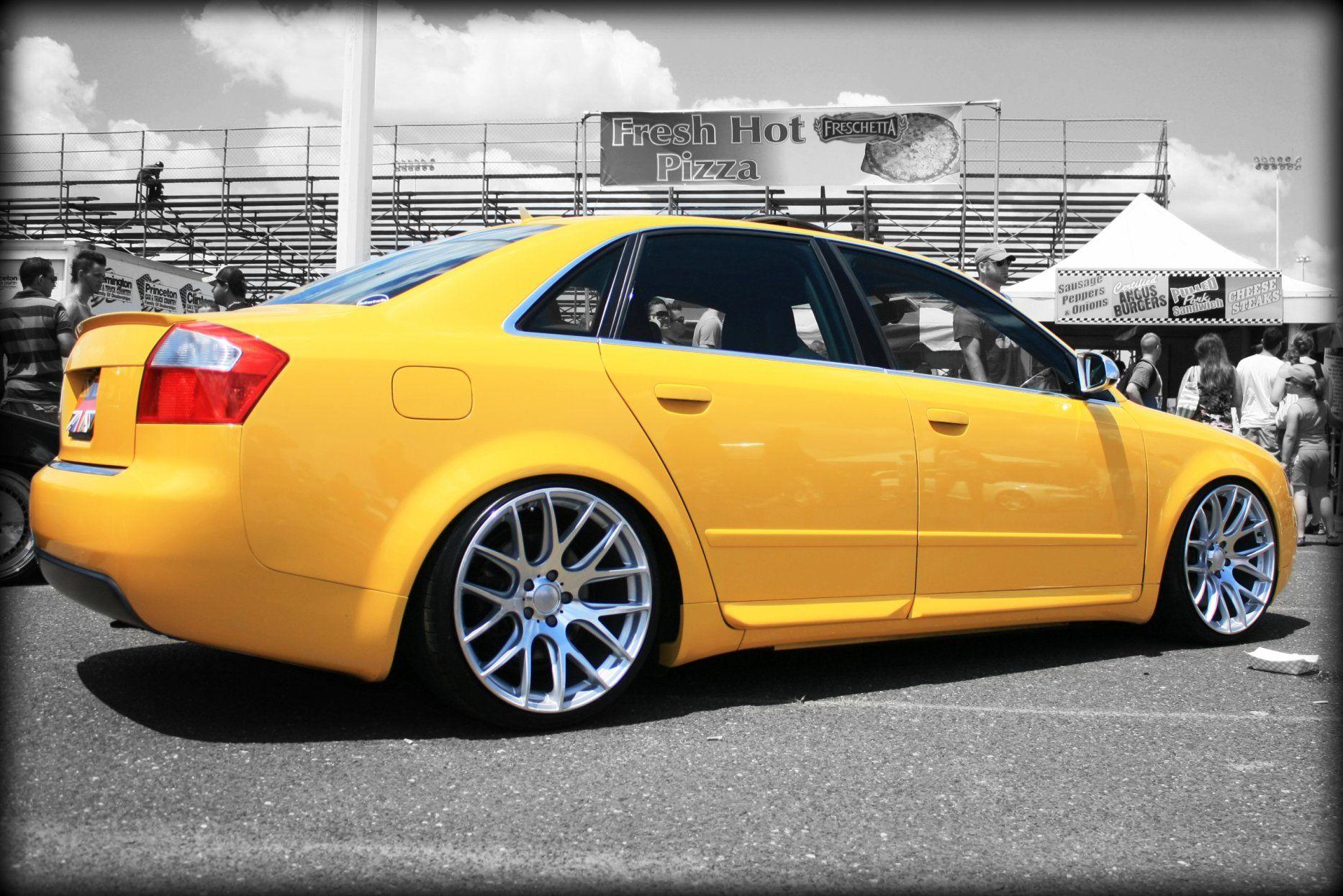 stanced   A4 B6   Pinterest   Audi, Audi a4 and Cars