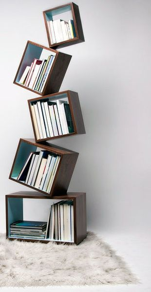 Wow Book Shelf Bookshelves Diy Bookshelves For Small Spaces