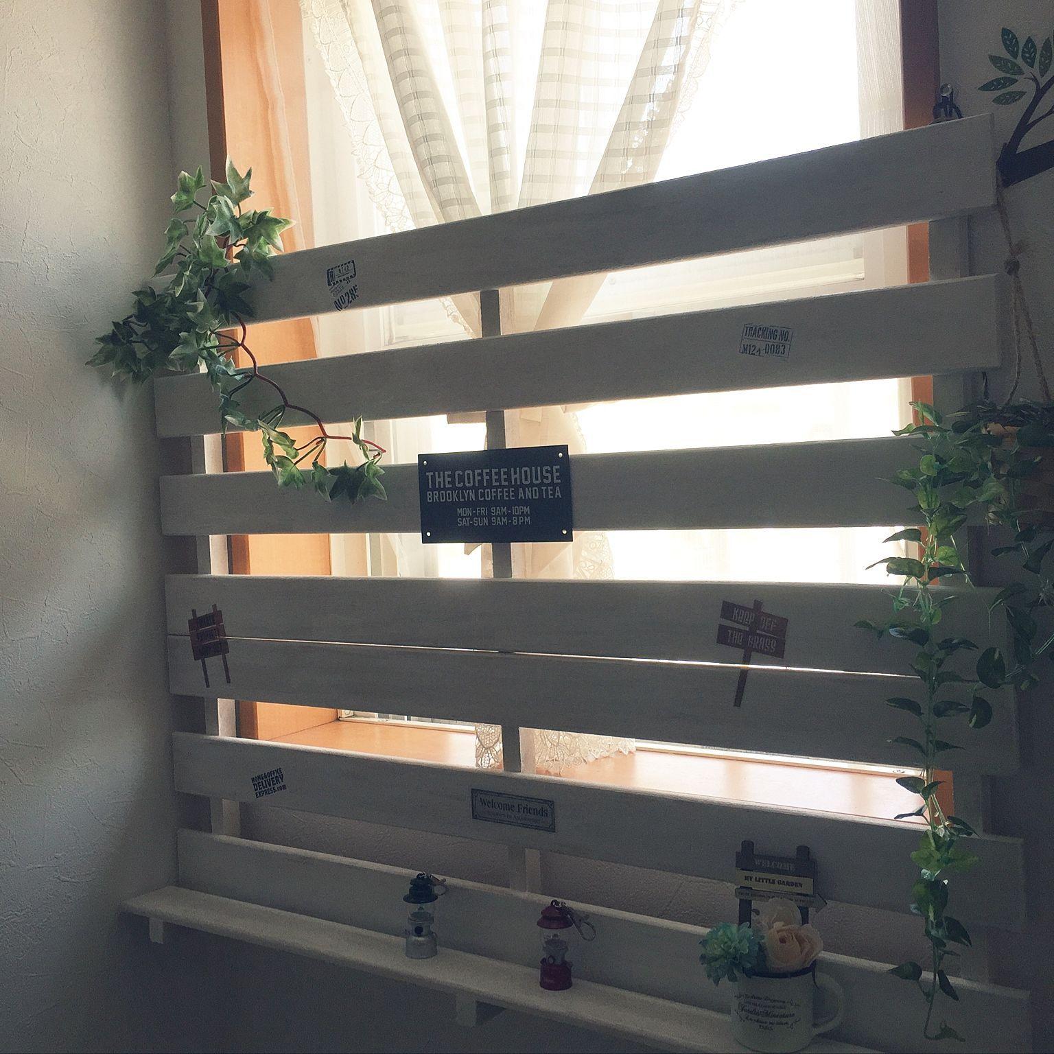 目隠し お 風呂 窓