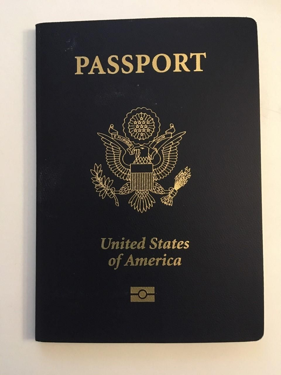 How Long Does It Take To Get A Passport In South Africa