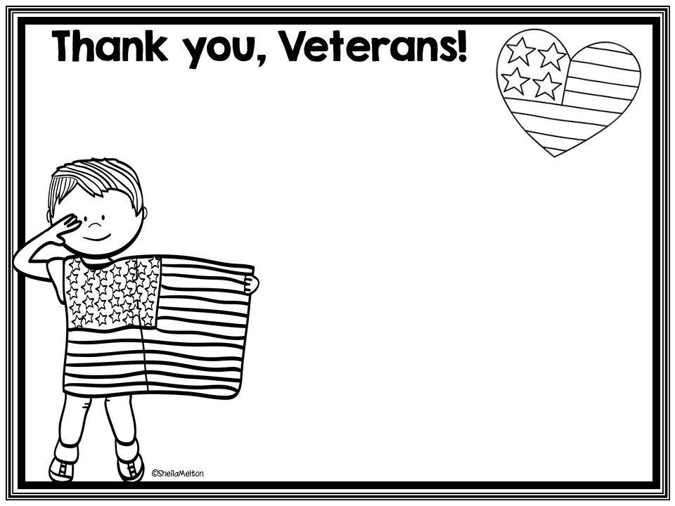 Veterans Day Veterans day, First grade activities