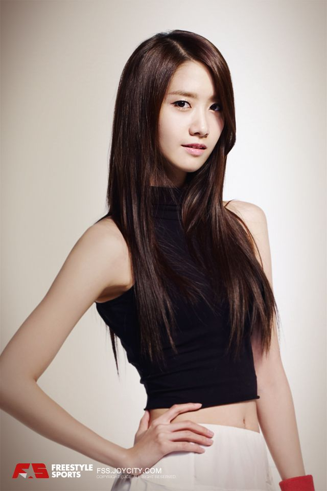 asian generation of beauty