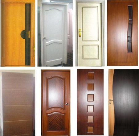 Puertas de madera mathias pinterest puertas for Modelos de puertas principales