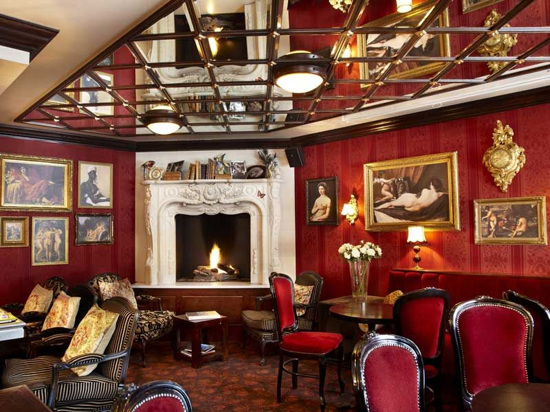 Andy Thornton Furniture At Baru0027Deux/ Bar And Pub Furniture Portfolio
