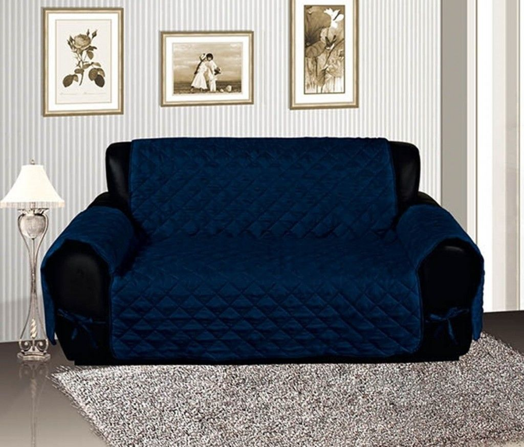 Blue Sofa Covers Sofa Covers Loveseat Slipcovers Slip Covers Couch