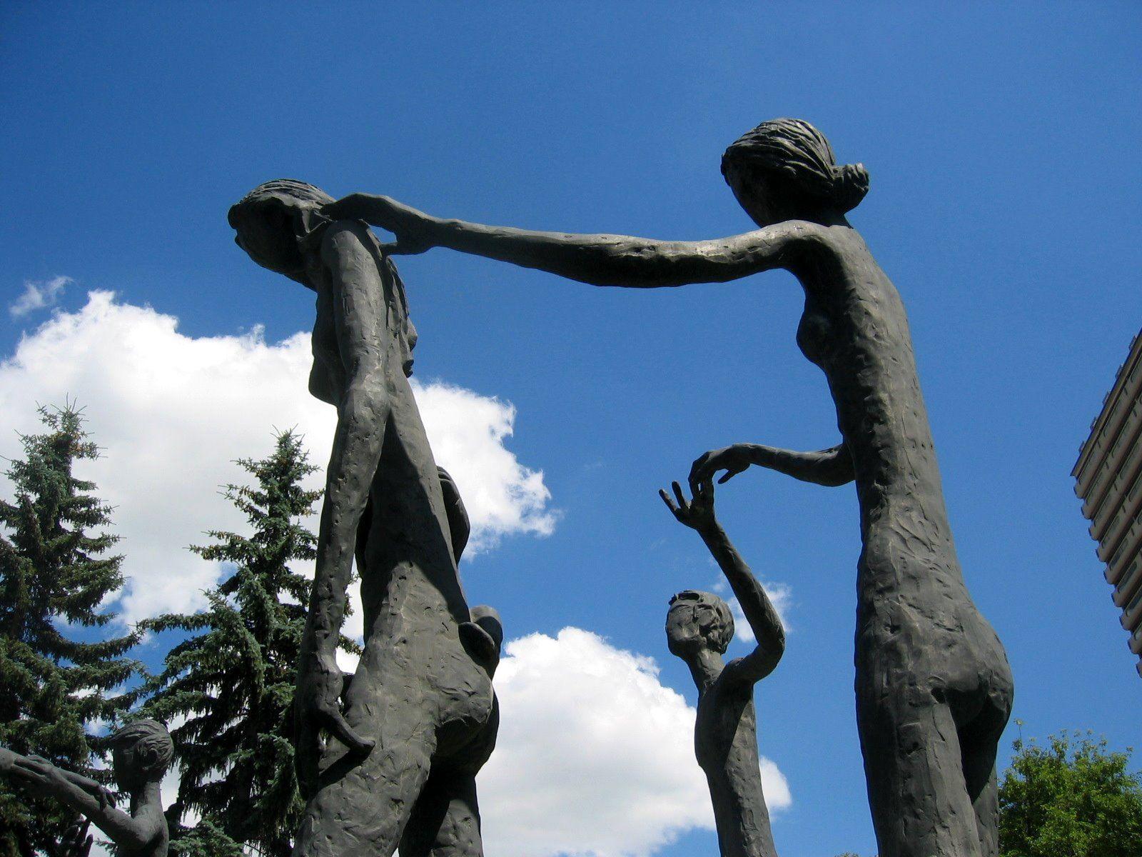 armature sculpture tutorial - Google Search | ARMATURES | Pinterest ...