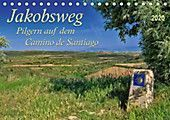 Way of St. James - pilgrimage on the Camino de Santiago (desk calendar 2020 DIN A5 landscape) ... -  Jakobsweg – pilgrimage on the Camino de Santiago (desk calendar 2020 DIN A5 landscape) – Calend - #Adventure #BryceCanyon #calendar #camino #CaminoDeSantiago #desk #DIN #james #landscape #pilgrimage #santiago #Switzerland #wilderness