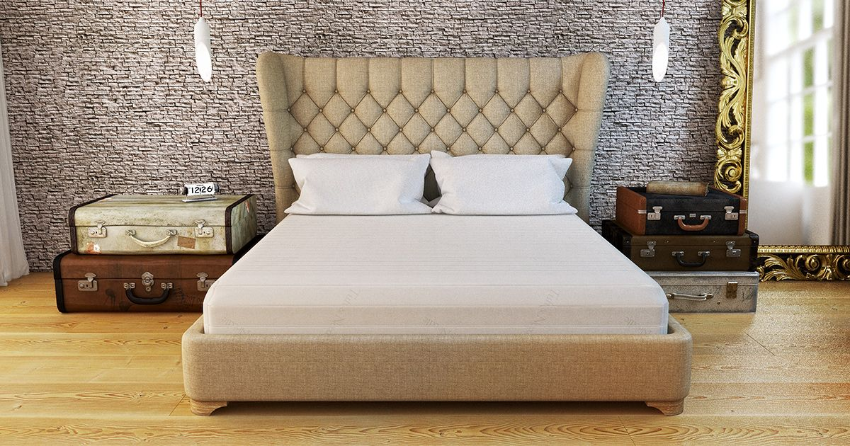Handmade (in the USA) Mattresses starting at 200 from