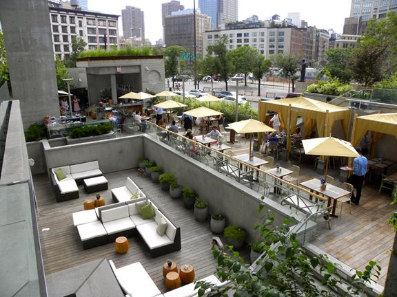 David Burke Kitchen- SoHo, NYC | Restaurants | Pinterest | Restaurants