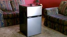 Solar Powered Fridge Freezer 30w Off Grid Refrigeration Diy Solar Solar Projects Solar
