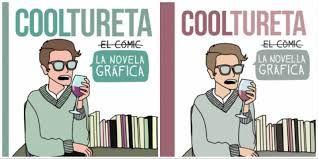 """Cooltureta"", Moderna de Pueblo. Cómic"