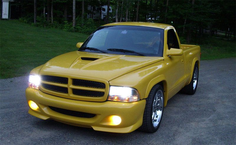 Dodge Dakota RT in 2020 Dodge dakota rt, Dodge dakota, Dodge