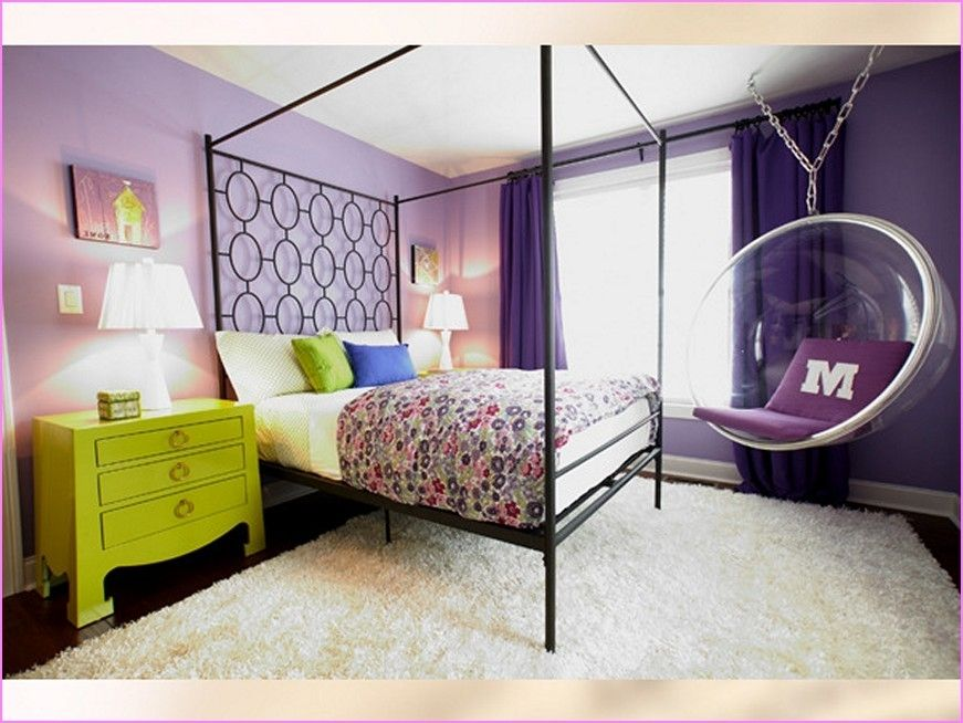 Tween Bedroom Ideas That Are Fun and