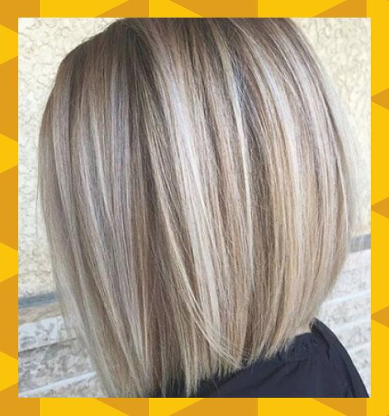 2020 2021 Frisur Ich Mag Diese Trend 40 Beste Schulterlange Bob Frisuren 2020 2021 Frisur Ich Mag In 2020 Medium Hair Styles Blonde Balayage Bob Long Hair Styles