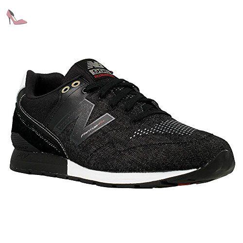 new balance 996 homme noir