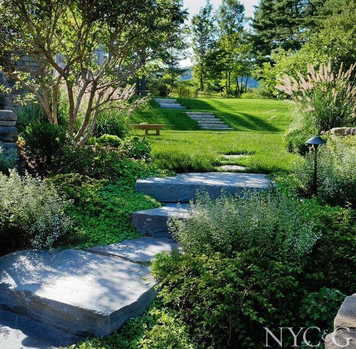The 2017 NYCu0026G IDA Winners Garden Design
