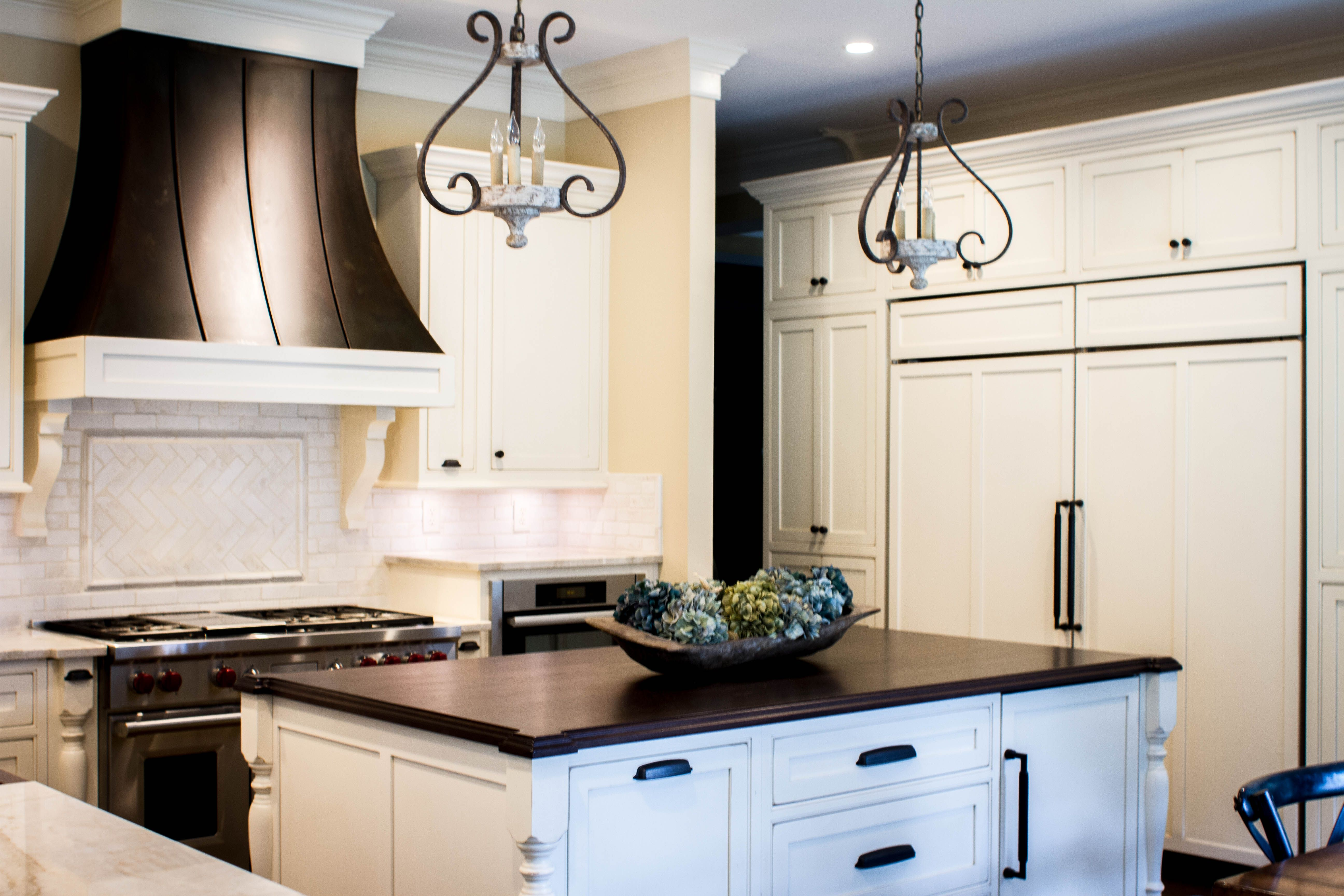 Kitchen I Just Completed In The Northern Virginia Area Kitchen Kitchen Cabinets Design