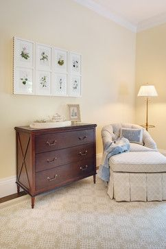 Guest Bedroom Chelsea Textiles Palu Mahogany Chest
