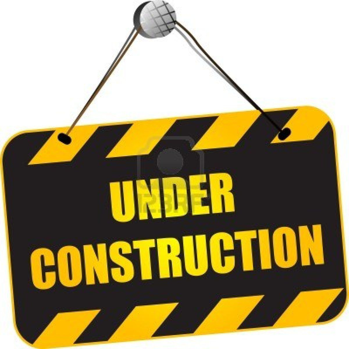Due to ongoing construction at Denver Int'l Airport