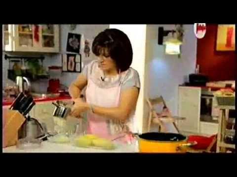 كفتة البطاطس سلمى في البيت Mediterranean Recipes Kofta Youtube