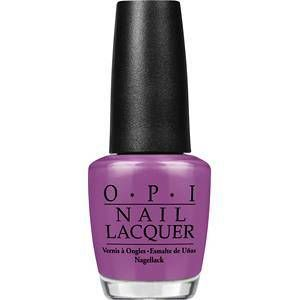 New Orleans Collection Nail Polish by OPI