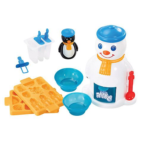 Buy Cool Create Mr Frosty Ice Maker Online at johnlewis.com