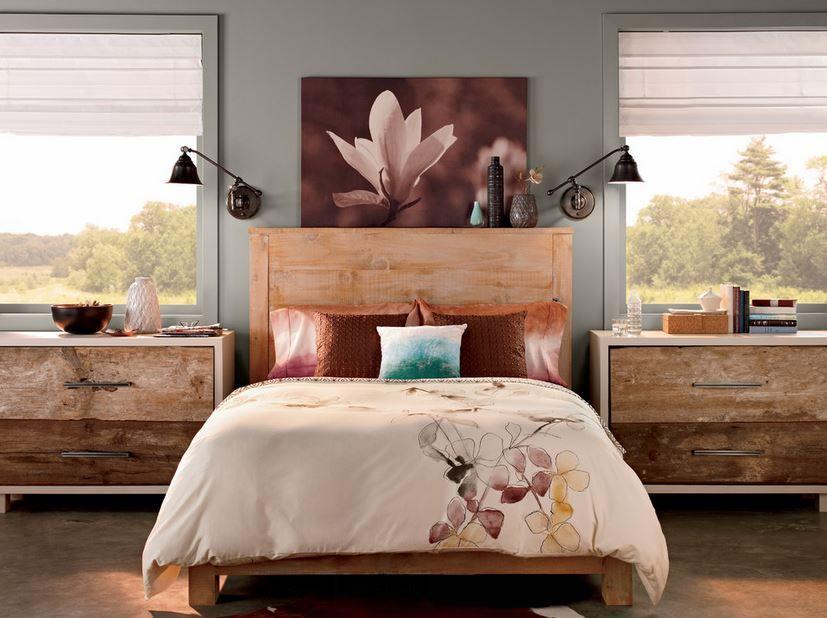 dormitorio rústico | Awesome Interiors | Pinterest | Dormitorios ...
