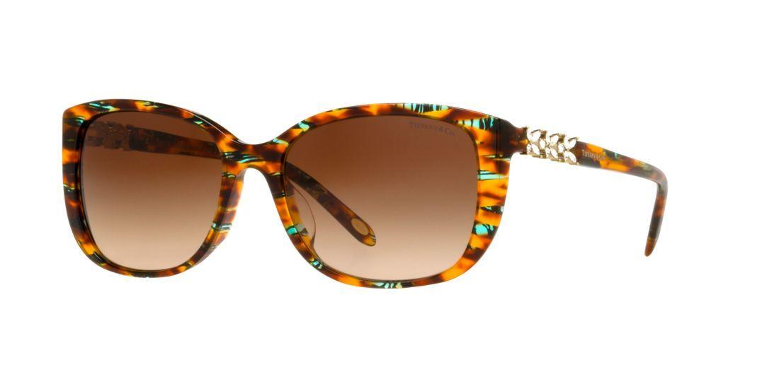 3a4b647f111 Tiffany   Co. TF4090BF 57 Sunglasses