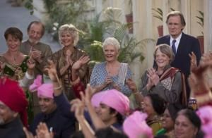 Screenwriter Ol Parker on THE SECOND BEST EXOTIC MARIGOLD HOTEL | ScreenwritingU -- Screenwriting Classes