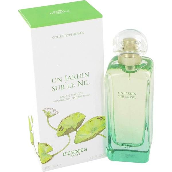 Un Jardin Sur Le Nil Perfume