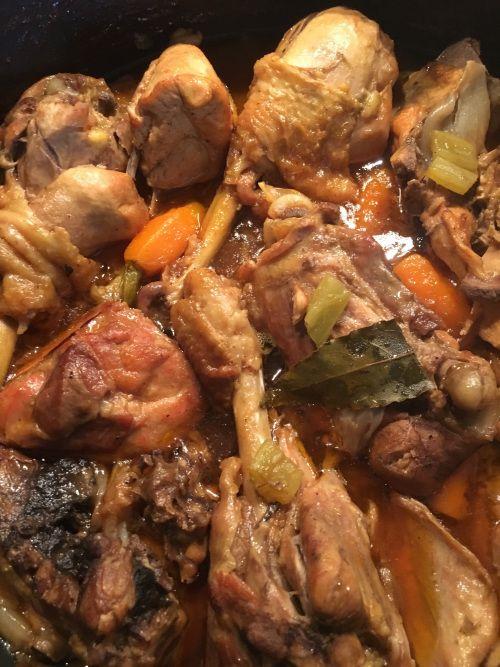 Pollo de campo en salsa con chalotas y uvas afreirpimientos pollo de campo en salsa con chalotas y uvas afreirpimientos forumfinder Gallery