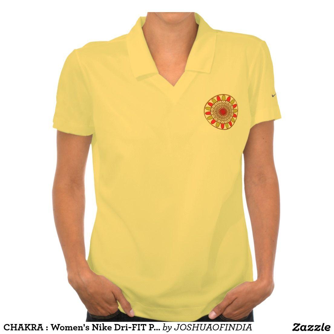 dri fit polo shirts womens