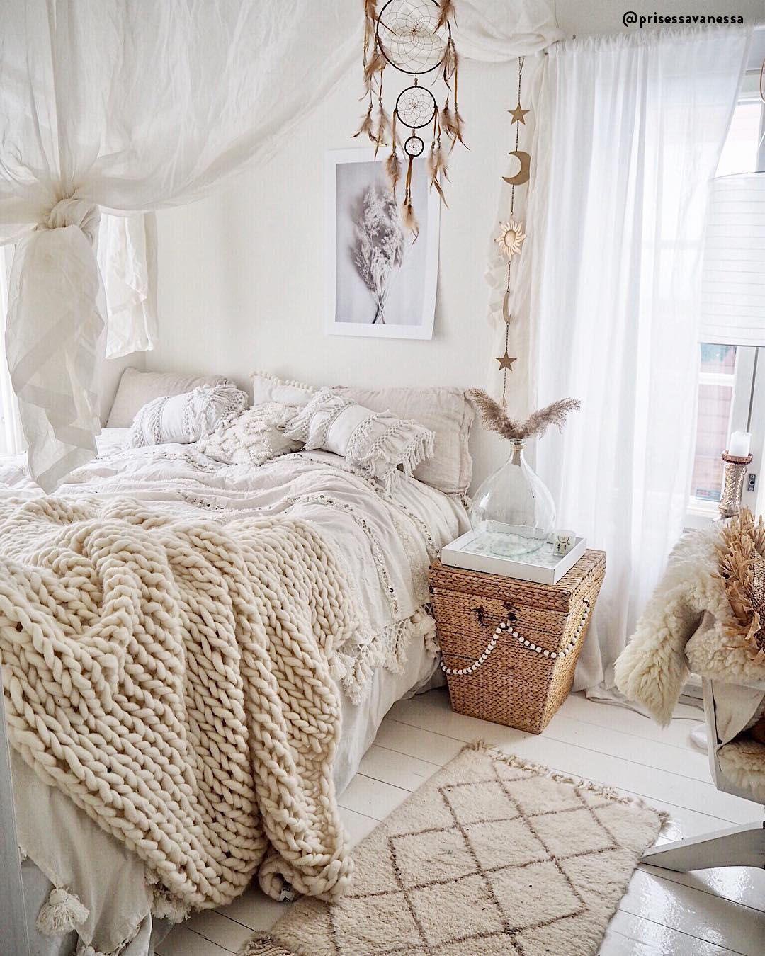 Erdtöne Schlafzimmer Ideen Farbe