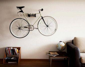 Soporte para bicicletas por FlowMart en Etsy