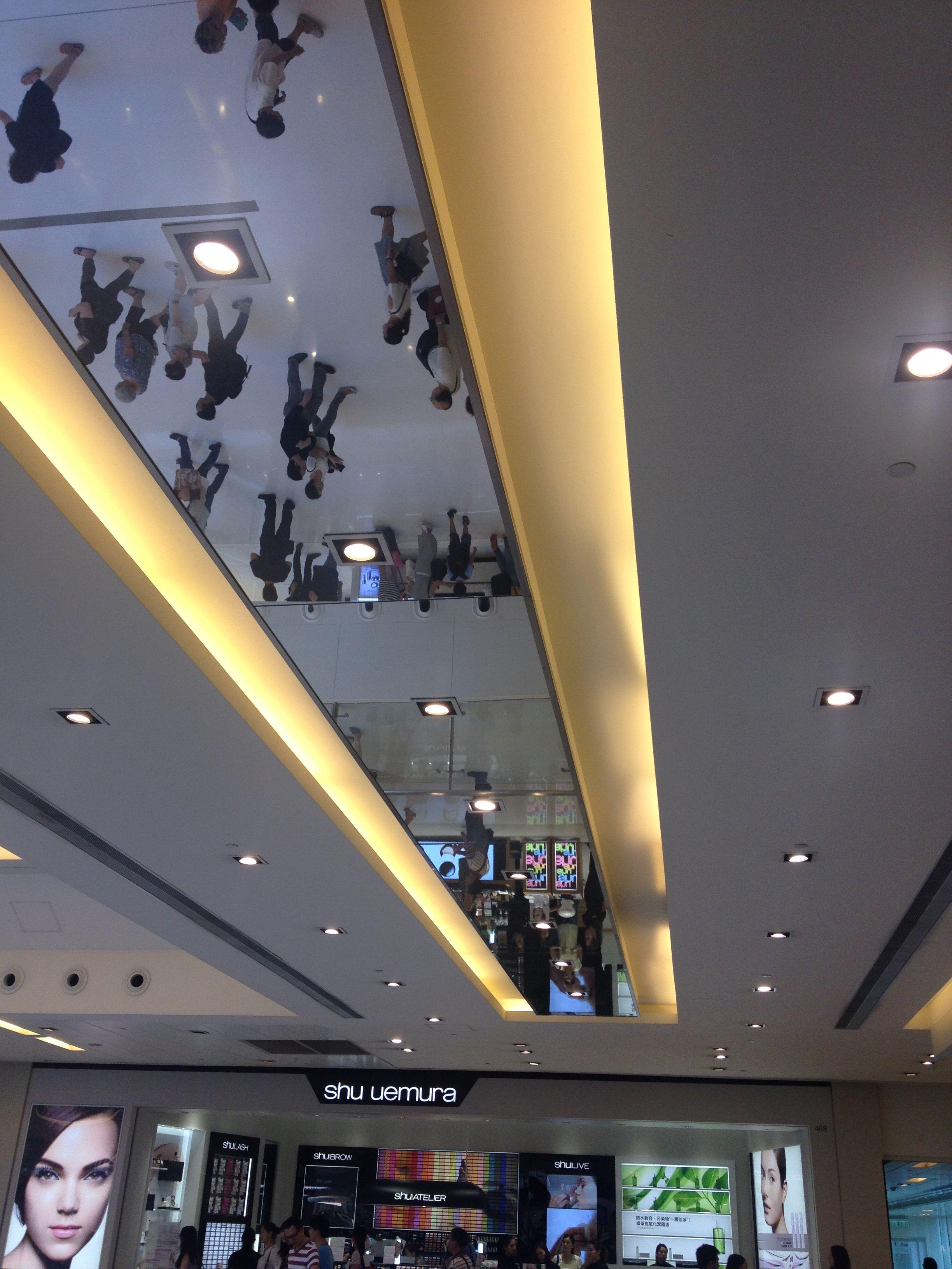 HK ShaTin New Town Plaza