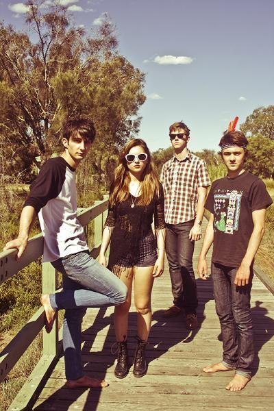 San Cisco Music Genius Music Love Indie Pop Bands