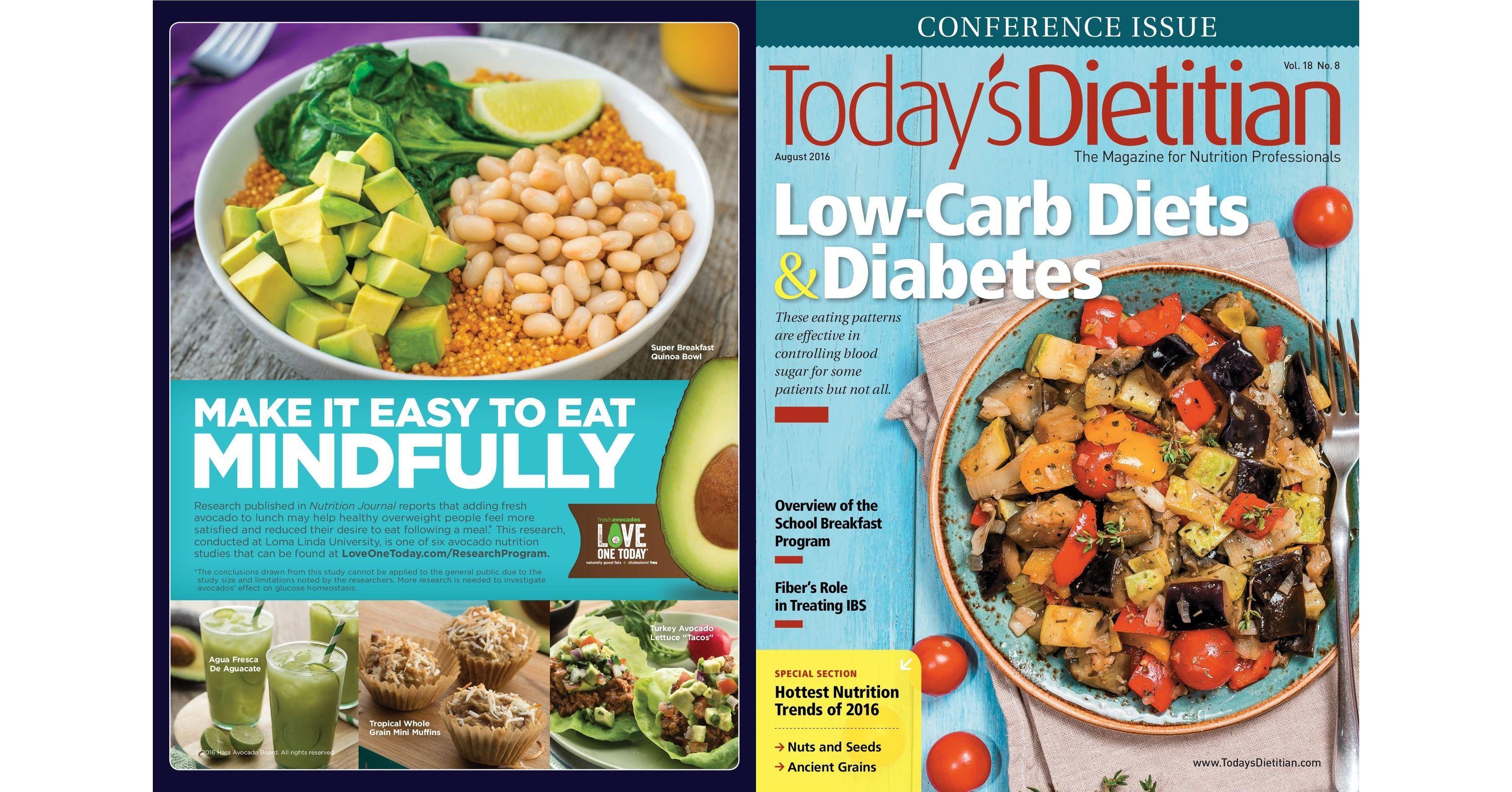 Today's Dietitian Aug 2016: Non-responsive celiac disease ...