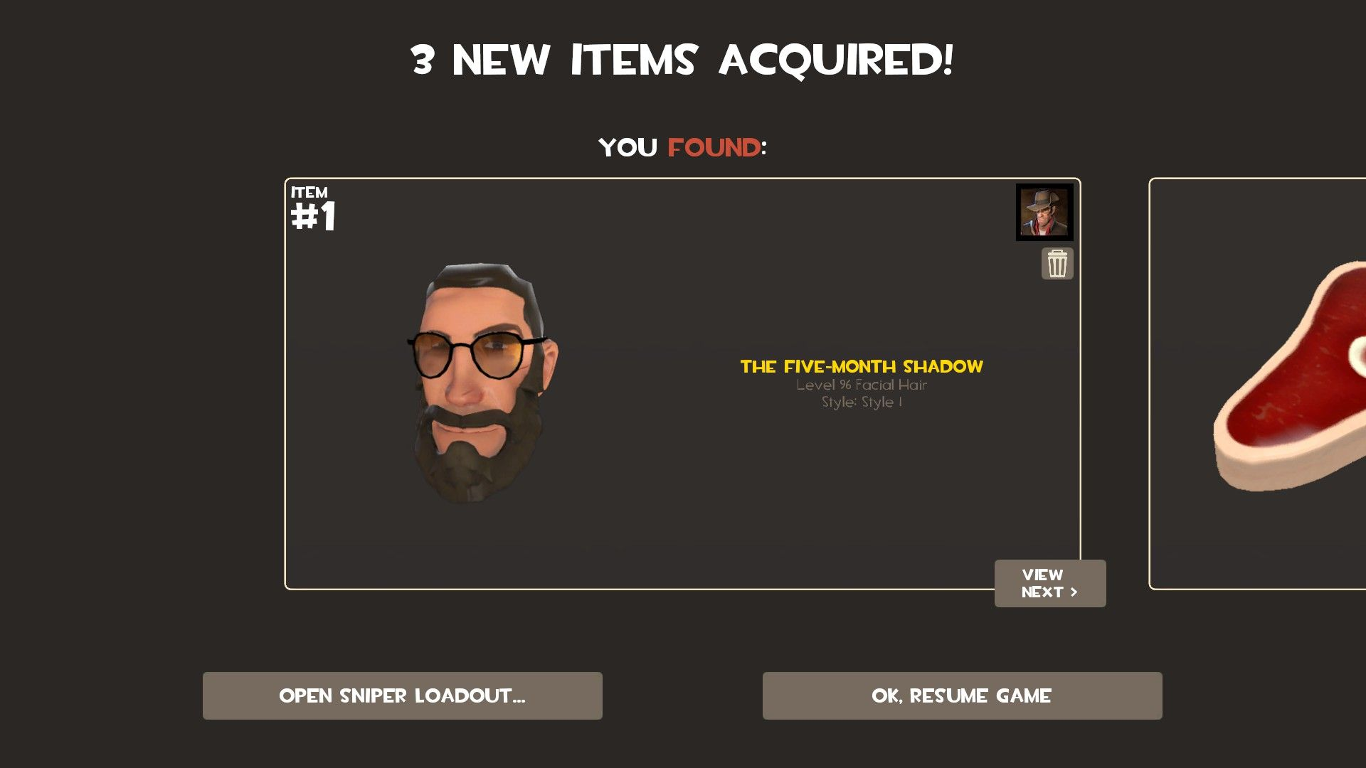 Tf2 soldier cosmetics quotes - 750 Hours My 4th Cosmetic Unlock Games Teamfortress2 Steam Tf2