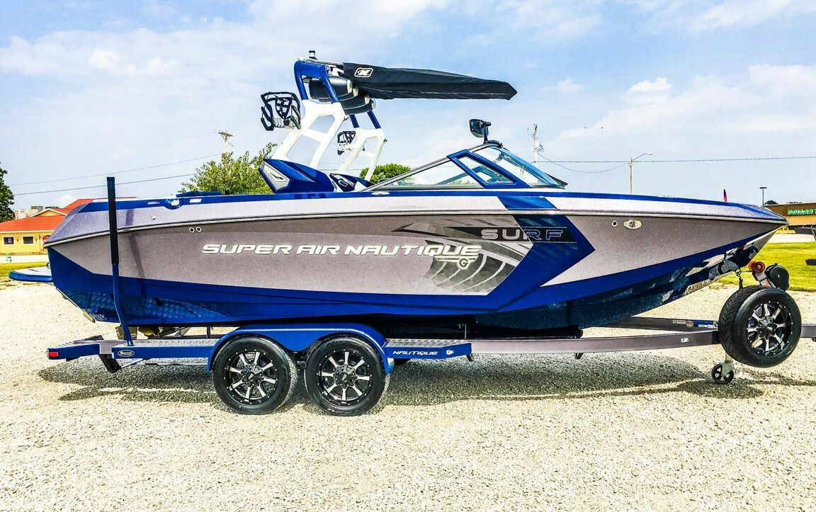 2017 Nautique G23 Taylorville, IL Wakeboard boats