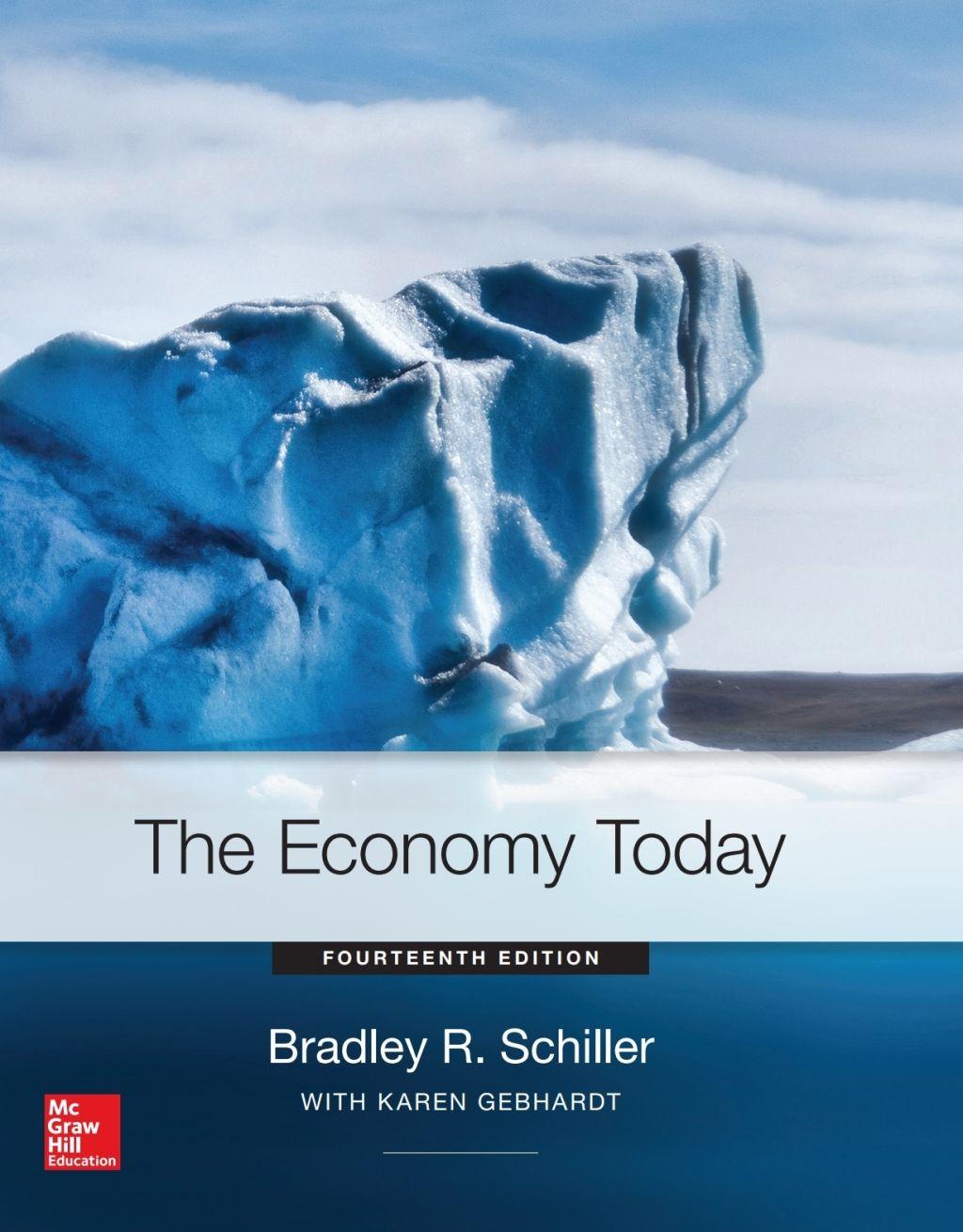 The economy today ebook rental economy today