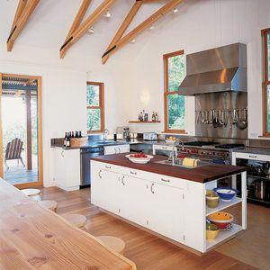 Reunion ranch: Kitchen