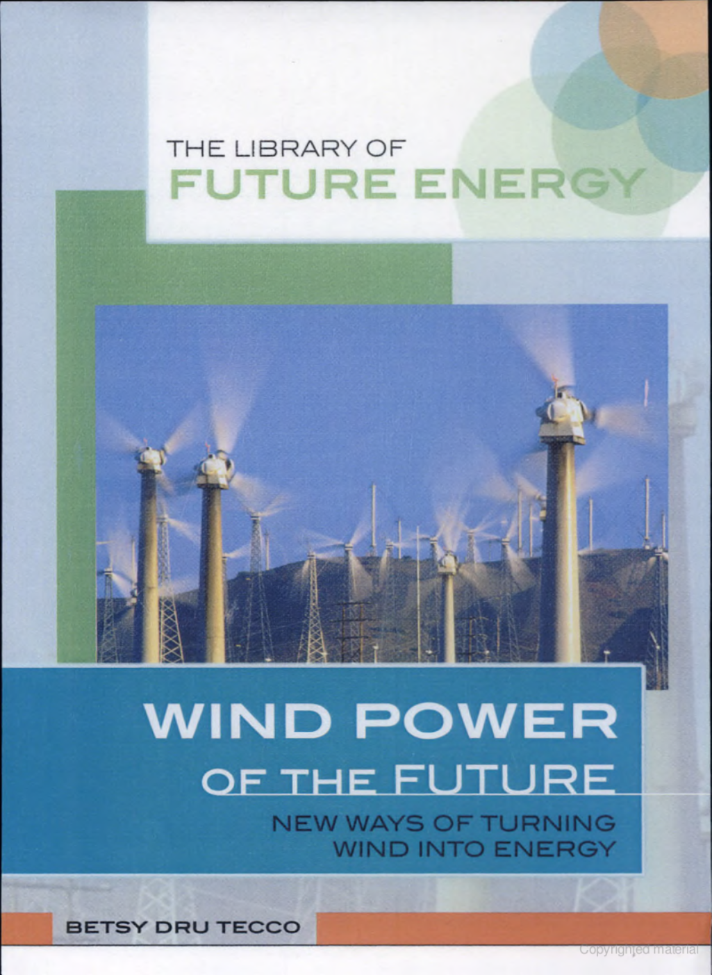 Presents the pros and cons of using wind power to help fight air pollution and meet the growing demand for electricity.