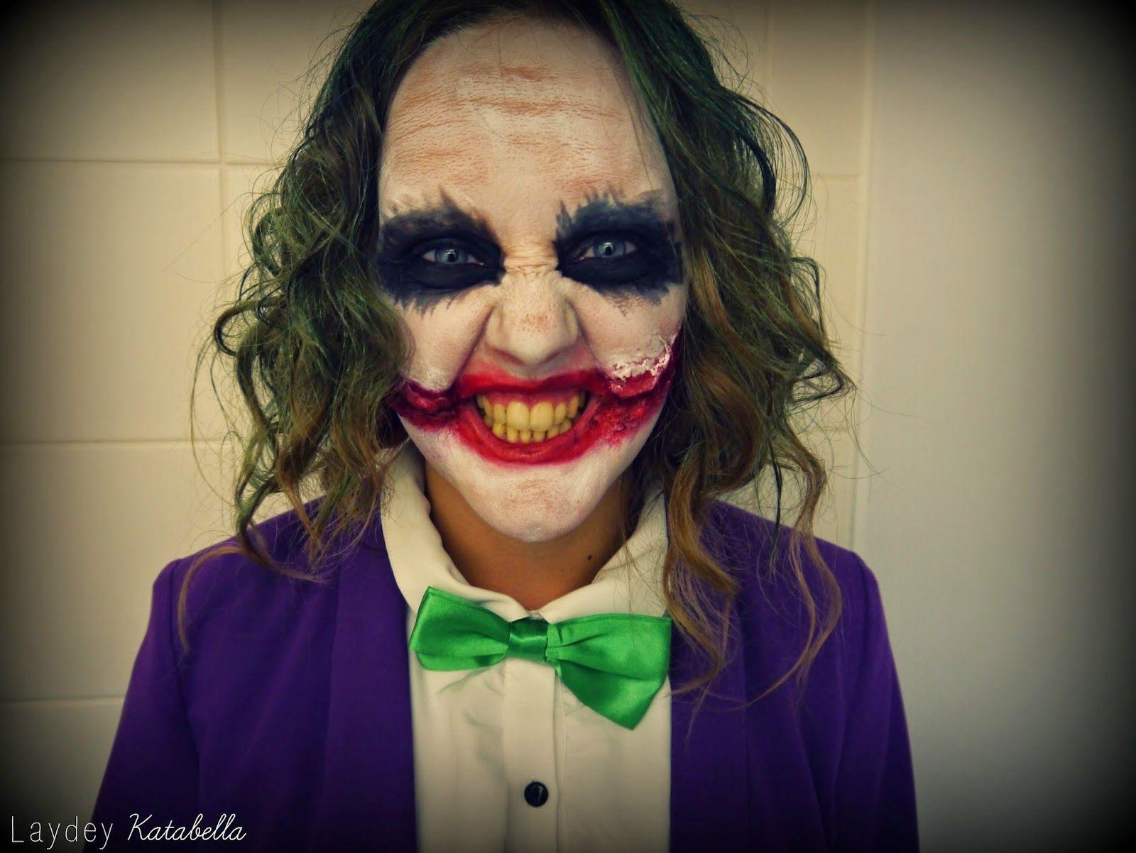 Joker hose clark