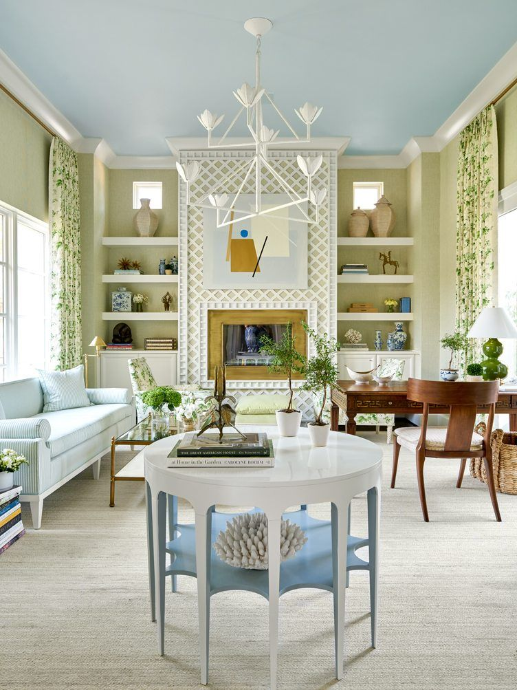 Showhouse designer tricks for every room chairish blog also interiors and rh pinterest
