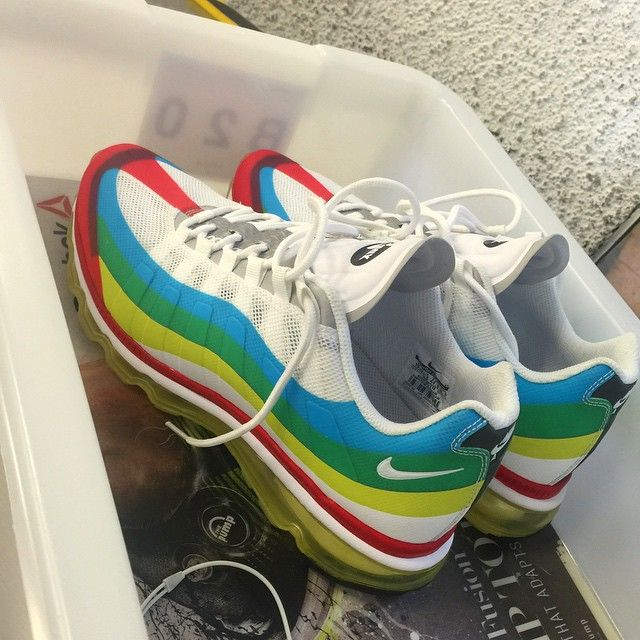 big sale 4a206 43f2d Happy National Air Max Day ! | Fresh Sneakers | Sneakers ...