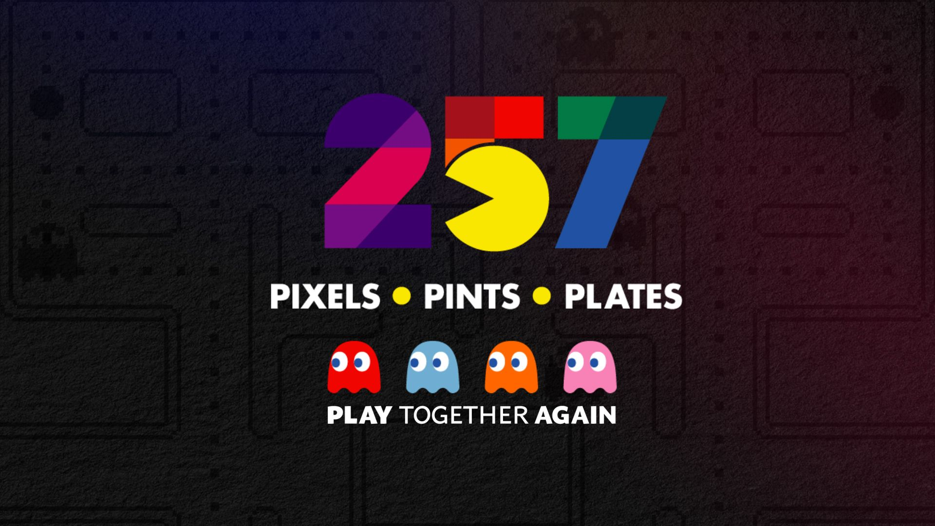 Level 257 - Play Together Again