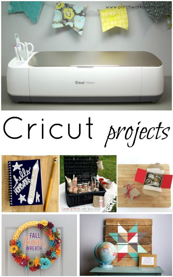 Cricut Maker Printables and Free Fonts - I would love to try the quilt block project!