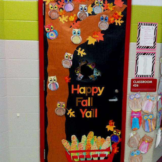 Fall Festival Crafts